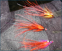 Steelhead Tube Flies